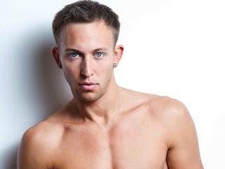 American dancer, Matt Steffanina