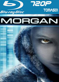 Morgan (2016) BRRip 720p