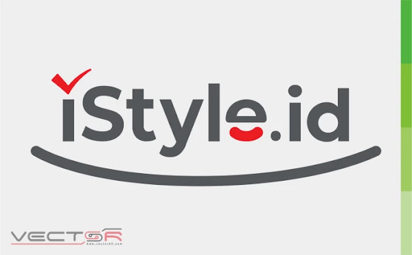 iStyle.id Logo - Download Vector File CDR (CorelDraw)