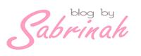Blog By Sabrinah