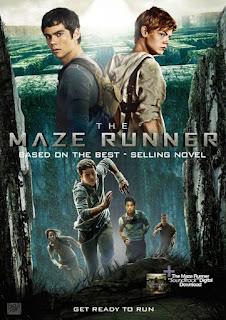 Maze Runner 1 Sub Indo : runner, Runner, Indonesia