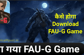 FAUG Game Release Date in India || FAUG Game Download link