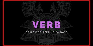 verbs for beginner