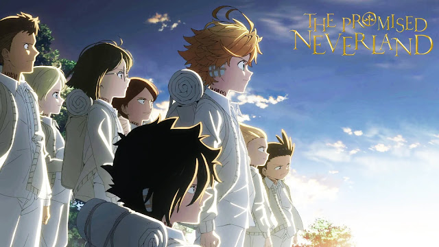 Isabella's Lullaby - The Promised Neverland OST