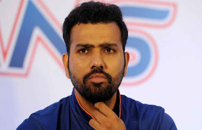 Rohit Sharma have to pass fitness test after lockdown to back in the team