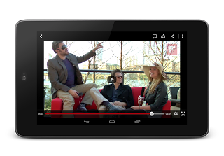 Google Developers Japan: Android 用ネイティブ YouTube Player