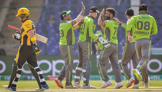 PSL 2021: Salman Mirza credits Lahore Qalandars for growth after dream debut