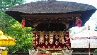 Piodalan BHATARA HYANG GURU
