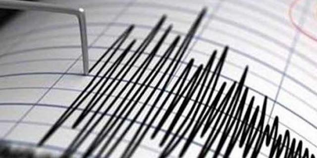 Σεισμική δόνηση στο Αίγιο - Αισθητή και στην Αθήνα