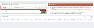 Setelah para operator menuntaskan tahap  Cara Upload Form Excel Siswa Baru ke EMIS Online