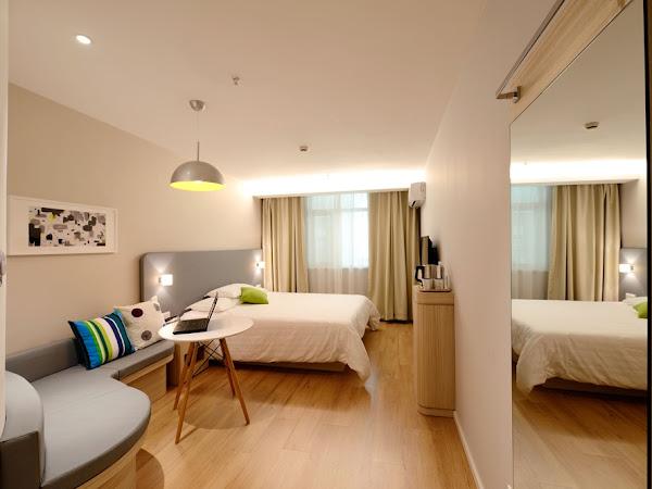 Staycation di Apartemen, Berikut Kelebihannya Dibanding Menginap di Hotel