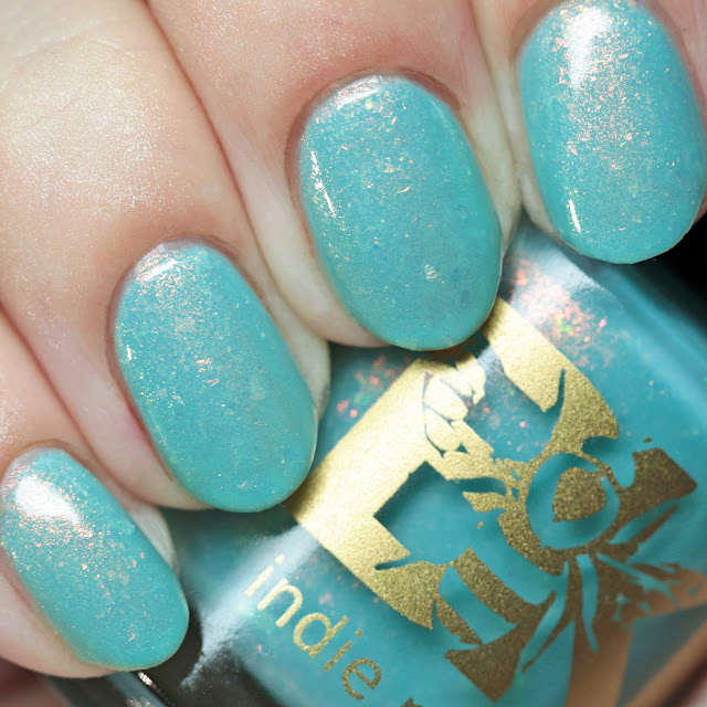 Bee's Knees Lacquer La Llorona