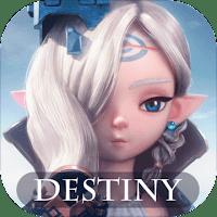 破晓战歌 Destiny Knights (God Mode - Instant Skill) MOD APK