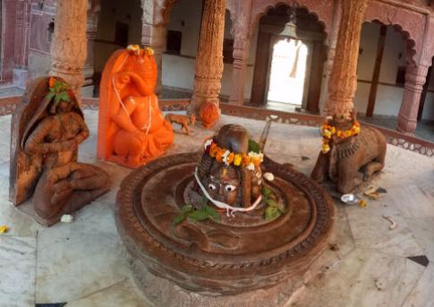 Machkund Dholpur