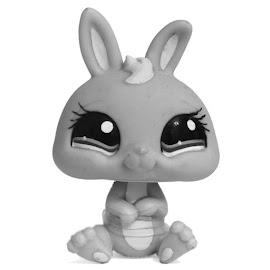 LPS Rabbit Baby Pets