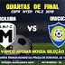 Macajuba encara Uruçuca no próximo domingo (02), pelas quartas de final da Copa Inter Vale