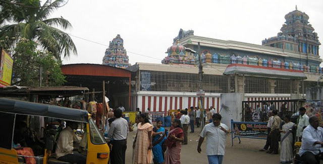Ramaswamy Temple, Kumbakonam, Tamilnadu