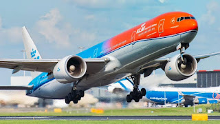 KLM Dutch Airlines - Flight Promo Info Rute Internasional September 2016 - SALIKA