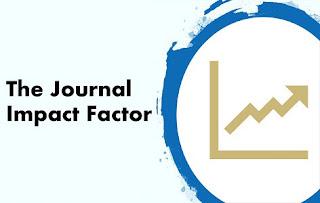 journal impact factor (JIF)