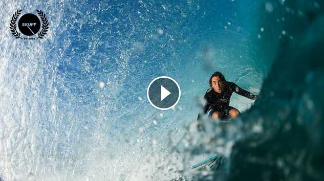 Epic Desert Surf Sessions Rip Curl The Search Skuff TV Surf