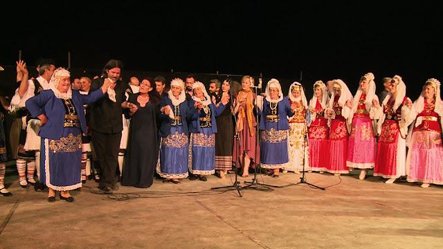 Θεσπρωτία: Πριν 20 χρόνια ξεκίνησε το Πολυφωνικό Καραβάνι από χωριό της Θεσπρωτίας