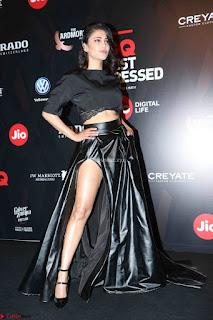 Sexy smooth long legs of Shruti Haasan Erotic Midriff Thighs WOW white girl in black