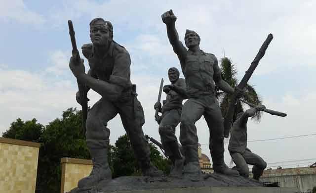 Sejarah Perjuangan Rakyat Klaten