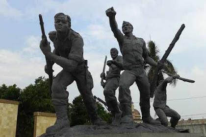 Sejarah Perjuangan Rakyat Klaten Dalam Mempertahankan Kemerdekaan Republik Indonesia