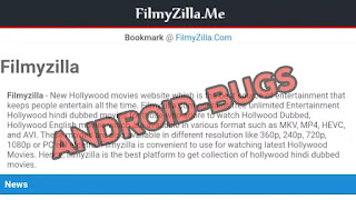 Filmyzilla movie download website