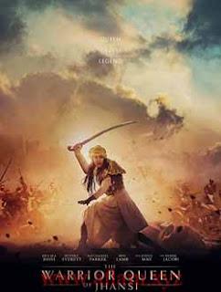 مشاهدة مشاهدة فيلم The Warrior Queen of Jhansi 2019 مترجم