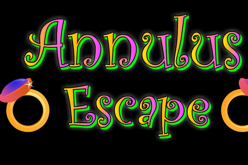 AjazGames Annulus Escape Walkthrough