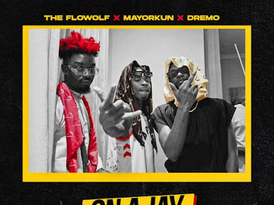 [MUSIC] The Flowolf ft. Mayorkun, Dremo – On A Jay