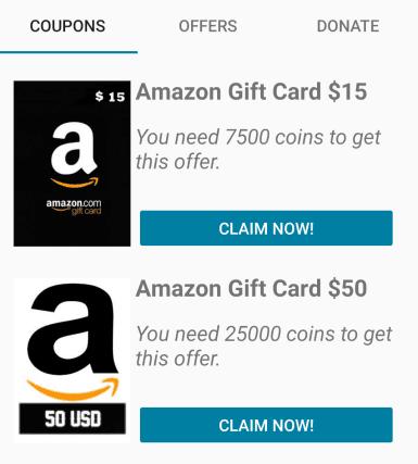 rewards at booksta app