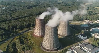 electrical power generation
