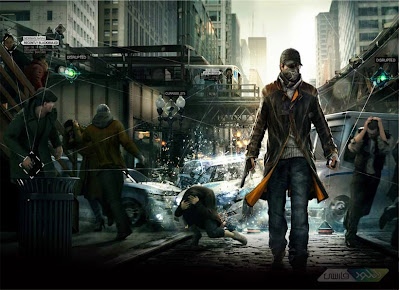 Watch Dogs Xbox360 PS3 free download full version
