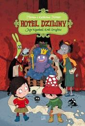 http://lubimyczytac.pl/ksiazka/4889088/hotel-dziwny-3-jego-wysokosc-krol-grzybow