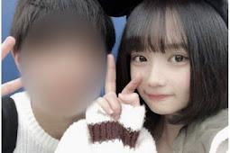Bunshun expose AKB48 Yahagi Moeka scandal