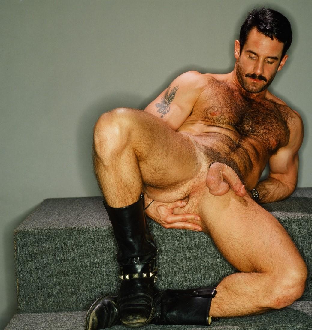 Steve Hooper homo porno