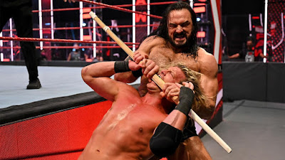 Extreme Rules..Again!