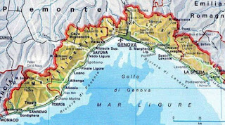 Elenco dei campi di volo ad uso modellistico nella regione Liguria