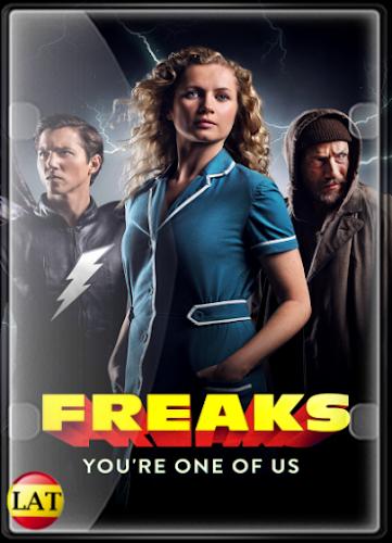 Freaks: Eres de los Nuestros (2020) DVDRIP LATINO