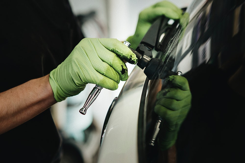 Tips On Car Windscreen Maintenance with Solana Windscreens