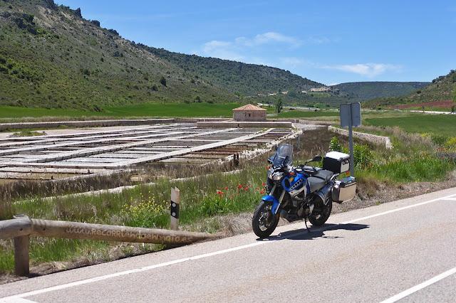 Salinas de Saelices de la Sal