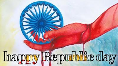 Republic day images Marathi