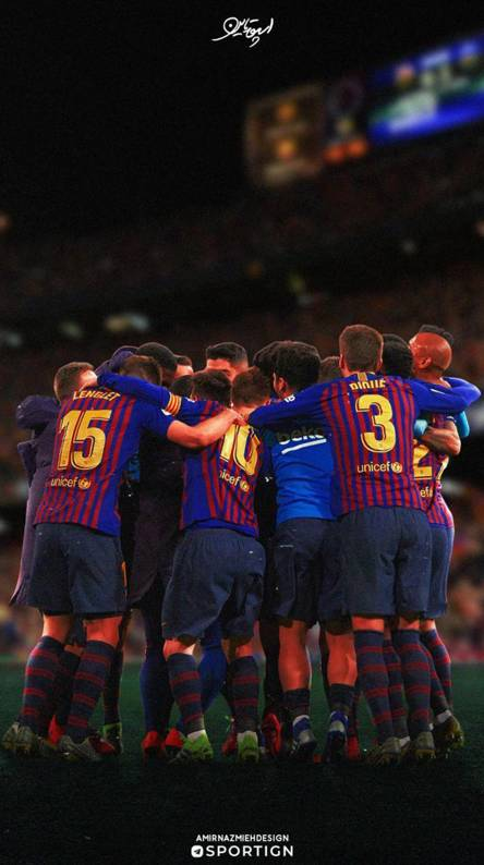 19 Fc Barcelona Wallpaper For Apple New Iphone 11 And Iphone 11 Pro