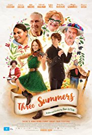 Watch Three Summers Online Free 2017 Putlocker