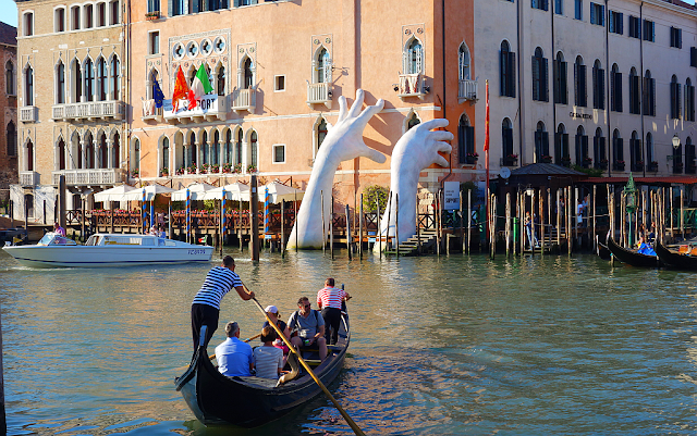 Benátské Biennale 2019. Termíny, ceny, slevy