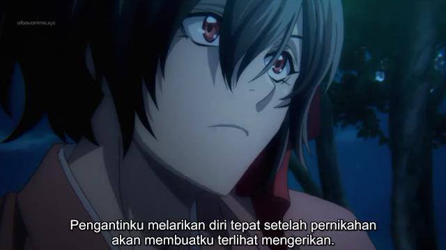 Kochouki: Wakaki Nobunaga Episode 02 Subtitle Indonesia