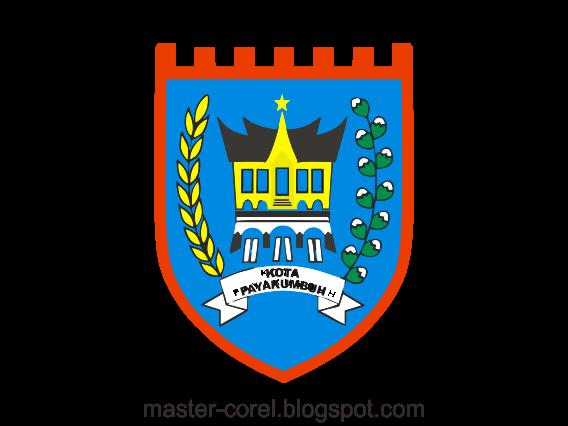 Download Logo Kota Payakumbuh Vektor Cdr Png Master Corel Com