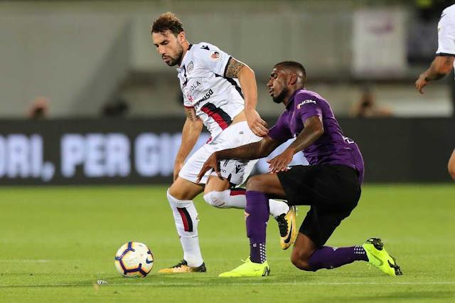 Prediksi Fiorentina Vs Cagliari 11 Januari 2021